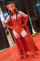 Scarlet Witch 2 by screaM4Dolls