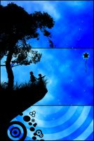 the cliff of dreams by pluish