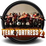 Team Fortress 2 - Icon by DaRhymes