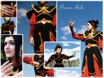 Azula Costume Sheet by dangerousladies