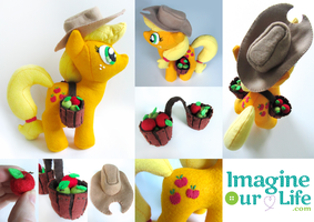 Applejack-IOL-1 by Nonsanity-Cat