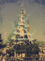 Disneyland by lordsonny