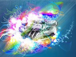 My Shoes by gilang2007