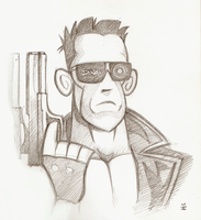 T-800 by inkjava