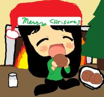 Merry Christmas!!! by lollimewirepirate