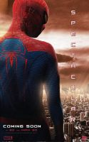 The Spectacular Spider-Man by SteSmith
