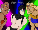 wiggle by Cody1321