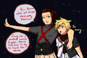 Ventus, you should know... by Charlette-Cheshire