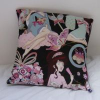 Cute Cushion by slumbergirl