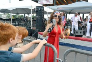 2014 Fourth of July Entertainment, Boogie Vortex10 by Miss-Tbones