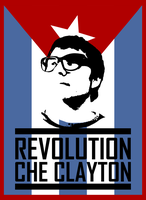 Revolution Che Clayton by dtack68