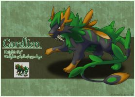 Gardlien by princess-phoenix