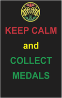 Kamen Rider OOOs Keep Calm by Justin-Campbell