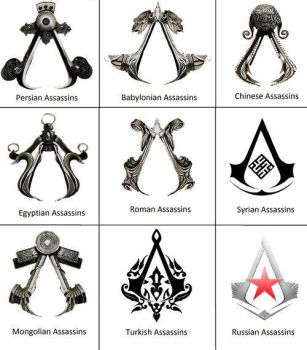 Nothing is true, everything is permitted by Molic