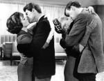Connie,Joby Baker,Susan Oliver,Jim Hutton by slr1238