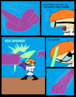 Chemical X-Traction: PG. 6 by thekirbykrisis