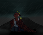 Rainy by girluver90