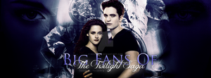 Big Fans Of The Twilight Saga by N0xentra