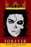 Michael Jackson by Game-ink