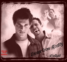 Jacob N James by XEscapeFromRealityX