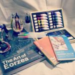 Little Watercolor Starter Kit by Puillustrated