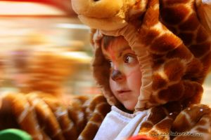 Kids carnival by edmartin