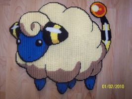MAREEP by DeadDog2007