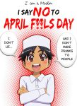 April fools day... for Muslims? by Nayzak