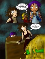 Spelunking 31 by persephone-the-fish