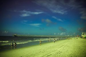 Myrtle Beach and Surrounding Sites$ by TDProductionStudios