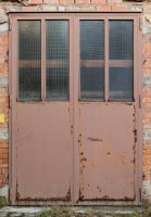 Door Texture - 27 by AGF81