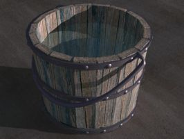 Bucket by Corvat