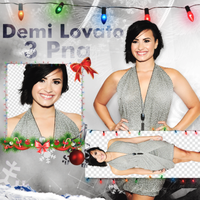 Png Pack (68) Demi Lovato by SilaEOfficial