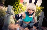 Skullsgirls - Ms Fortune 2 by LiquidCocaine-Photos