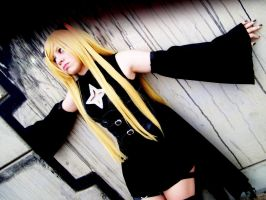 Konkiji No Yami-To Love Ru by IvannaKrueger
