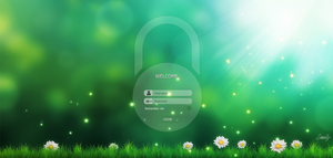 Login-page by smailz1337