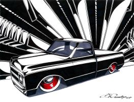 69 C-10 by PinstripeChris