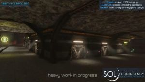 ~ Sol Contingency - Hawk's Map (40) - Posted by 1DeViLiShDuDe