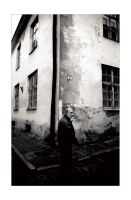 Old Corner by Photore