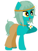 Custom for FlooFluffle by frequentScribbler