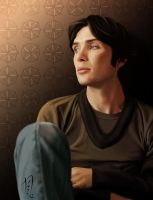 Cillian Murphy II by Nero749