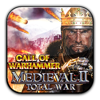 Medieval 2 Total War Call of Warhammer by Narcizze