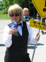 Shizuo 3 - Anime North 2010 by Ryukai-MJ