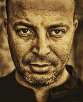 dhafer yousef by bo2s