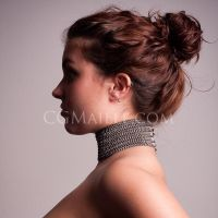 I4-1 Collar by MaillerPhong