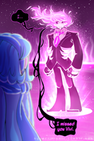 Mystery Skulls - GHOST - Page 13 by HyperChronic