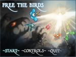 Free the Birds cover by meganbednarz
