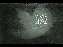 Vivir en Paz - Live in Peace by henryhdez