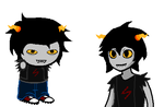 Fantroll Adoption 3 (closed) by XxMage-of-BloodxX