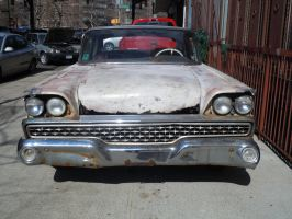 Unforgotten Fairlane by Brooklyn47